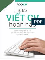 Bi Kip Viet CV HoanHao TopCV.vn