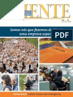 Especial Atento - Parte Integrante da Revista ClienteSA edição 23 - Dezembro 03
