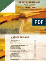 CDA67969 - Booklet