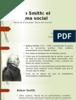 Smith El Sistema Social