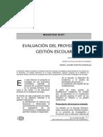 Evaluacion De Proyecto De Gestion Escolar 2880787 (1)