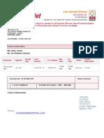 CCU to IXA Spicejet Time 3.40 - SG 268 Kunal Ghosh