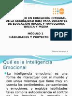 Material de Apoyo 2 Inteligencia Emocional