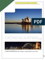 Crónicas Austrais 1978-1998 4ª Ed 2015