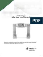 00002611 Manual Balanaa Digital Vfs1 2013