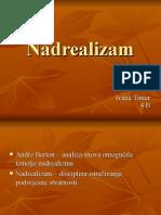 Nadrealizam.ppt