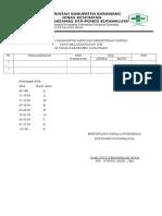 1.Surat Tugas & Pelaporan Nilai