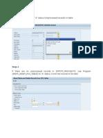 PCE Documentation