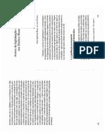 HABERMAS - cap.5 - Acerca da legitimação com base nos Direitos Humanos