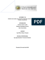 Informe 2 Electro