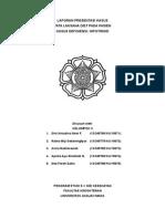 Laporan Presentasi Kasus Kelompok 3 Kasus Hipotiroid