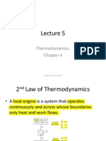 Lecture 5 Therm