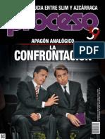 GradoCeroPress, Revista 2035, Fecha 01 11 15