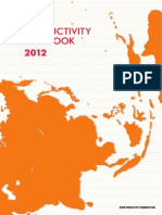 Ind APO Productivity Databook 2012