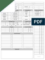 True20 Character Sheet
