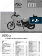 Manual K100 2V RS RT - Revista Moto Tecnica (Castellano)
