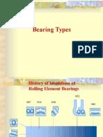 236312191 1 Bearing Types Ppt