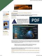 Orion, Van Allen Belts & Space Radiation Challenges (Bennett)