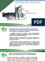 Expo Recuperacion 1ria 2ria y mejorada