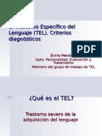 Diagnostico Tel. Elvira