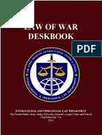 LOW Deskbook 2011