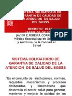 Clase 1 - Decreto 1011.2016