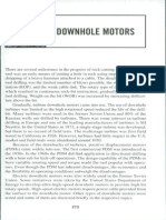 05 Downhole Motors