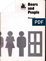 Doors & People manual