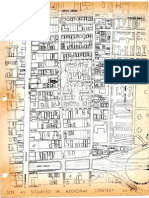 Brush Park Site Map