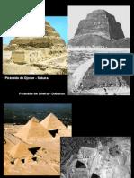 Egito e Mesopotâmia