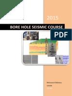 bore hole seismic -Training-part one.pdf