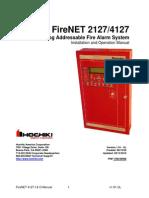 9th Edition FireNET Install V1 91