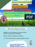 multilinguismo