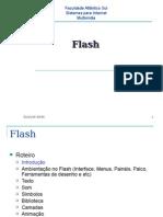 Aula Flash