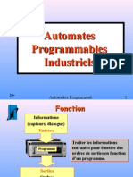 Automates Programmables Industriels by Www.genie-electromcanique.com