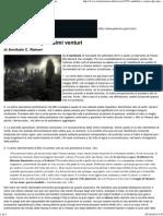 Annibale C. Raineri_ Gli Anni Trenta Prossimi Venturi