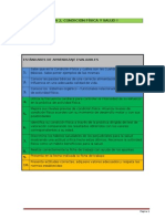 1º ESO_Tema 2_Condicion Fisica y Salud i