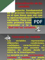 Definiciòn Mediciòn Operacionalizaciòn.V