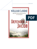 William Landay — Defender a Jacob.doc