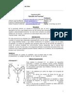 Informe Lab 4 Fisica 1 USACH