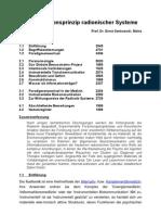 Zum Funktionsprinzip radionischer Systeme, Prof. Dr. Ernst Senkowski