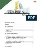 Andalalin Hotel Horison Lampung - Daftar Isi