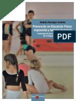 prevencion en educacion fisica
