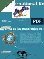 Peter Williams - Esquema Conceptual de Tecnologías de Información 1