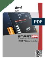 Survalent - Miner Station Controller