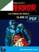 Las Tierras Del Diablo - Clark Carrados