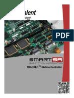 Survalent - Tracker Station Controller