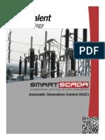 Survalent - Automatic Generation Control (AGC)