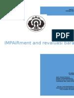 Revaluasi Dan Impairment BAB 1,2,3,4