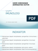 PPT IMUNOLOGI